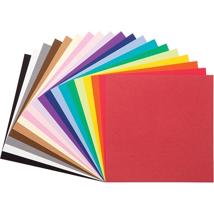 Assorted Cardstock
