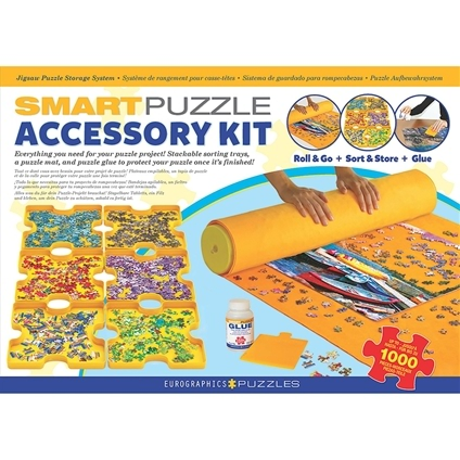 Smart Puzzle Accessory Kit