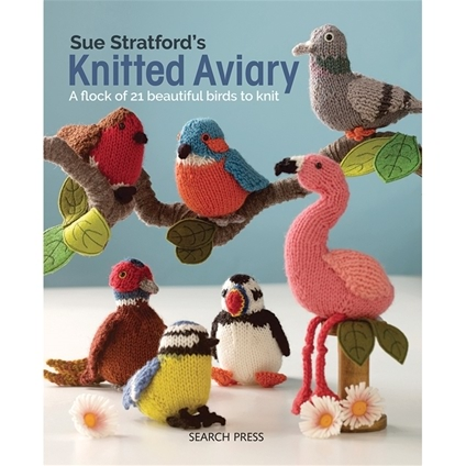 Knitted Aviary