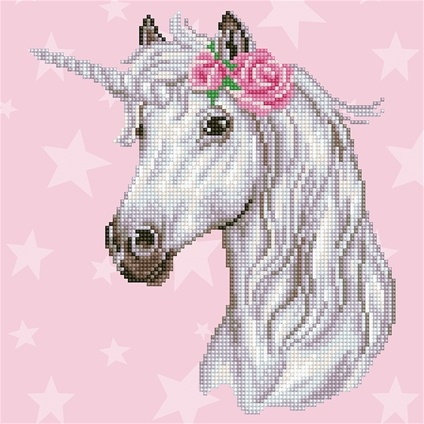 Unicorn Diamond Dotz