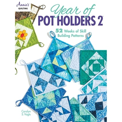 Year Of Potholders 2