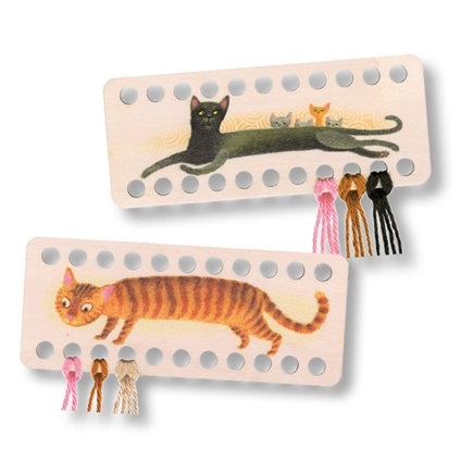 Cat Thread Organiser
